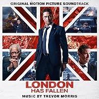 London Has Fallen by Trevor Morris