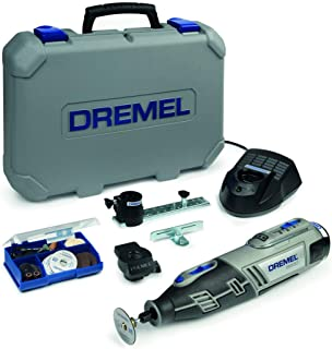 Dremel 8200-2/45 Cordless Multi-Tool