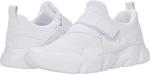 White/White/White