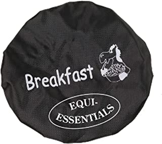 Equi-Essential Feeding Time Bucket Cover (1 Breakfast Cover)
