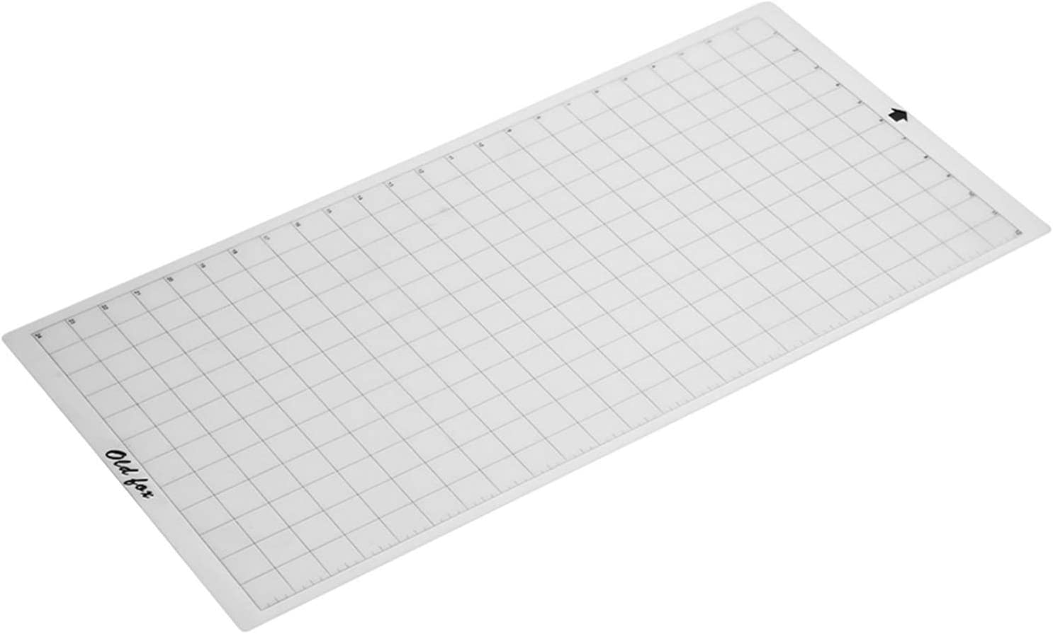 Funien Cutting Mat Transparent Limited time trial price Adhesive Ranking TOP18 Replacement
