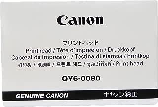 Canon PrintHead QY6-0080 For IP4820, iP4920, MX882, MG5230, MG5240, MG5270, iX6520