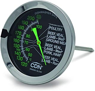 CDN IRM200-GlOW ProAccurate Oven Thermometer