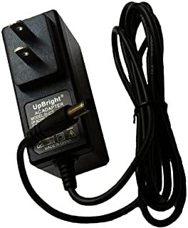 UpBright New AC/DC Adapter for CA Cyber Acoustics AC-14 U45004E AC-12 Switching A&D GX-8000 A&D Weighing GF-6100 GF-6000 G...