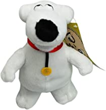 Family Guy Brian Griffin Dog Plush Doll Toy 7 Inch