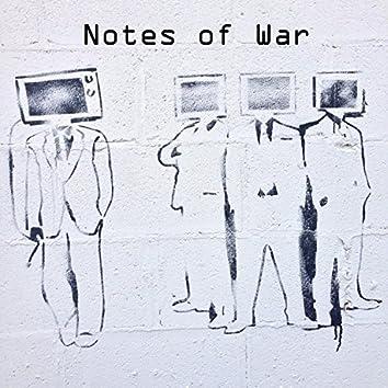 Notes of War