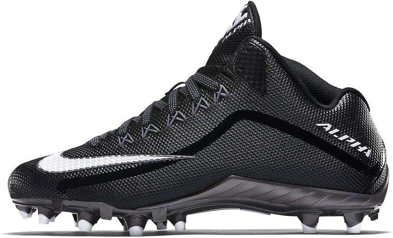 Nike Alpha Pro 2 3 4 TD American Footballschuhe