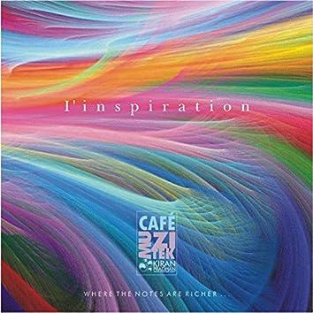 Cafe Muzitek : I'inspiration