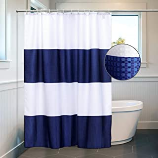 Best navy blue and white bathroom accessories Reviews