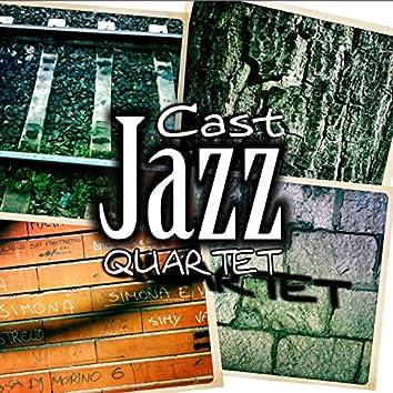 Cast Jazz Quartet
