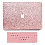 B BELK MacBook Pro 13 Inch Case,2 In 1 Bling Crystal Smooth Ultra-Slim Light Weight PC Hard Case With Keyboard Cover For MacBook Pro 13.3 Inch(Model:A1278)(With CD-ROM/NO Retina/NO Touch Bar)
