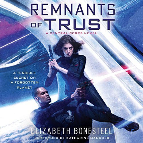 Remnants of Trust audiobook cover art