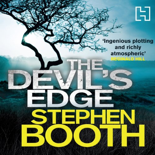 The Devil's Edge cover art