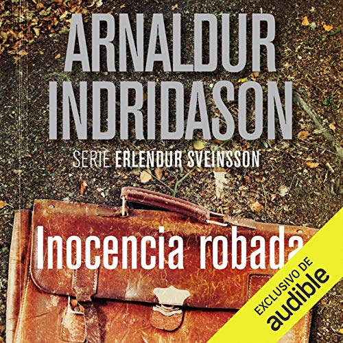 Inocencia Robada (Narración en Castellano) [Stolen Innocence]  By  cover art