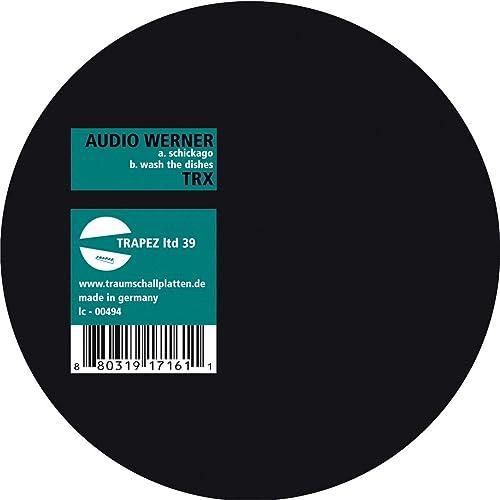 Trx de Audio Werner en Amazon Music - Amazon.es