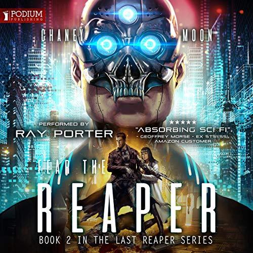 The Last Reaper, Book 2 - J. N. Chaney, Scott Moon