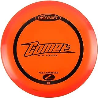 Discraft Elite Z Comet Midrange Golf Disc [Colors May Vary]