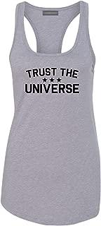 trust the universe tank