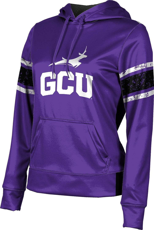 ProSphere Grand Canyon University Girls' Pullover Hoodie, School Spirit Sweatshirt (End Zone)