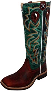Twisted X Kid's Buckaroo Boot