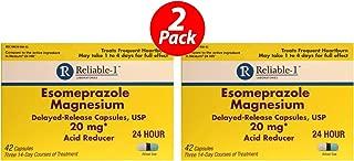esomeprazole 22.3 mg