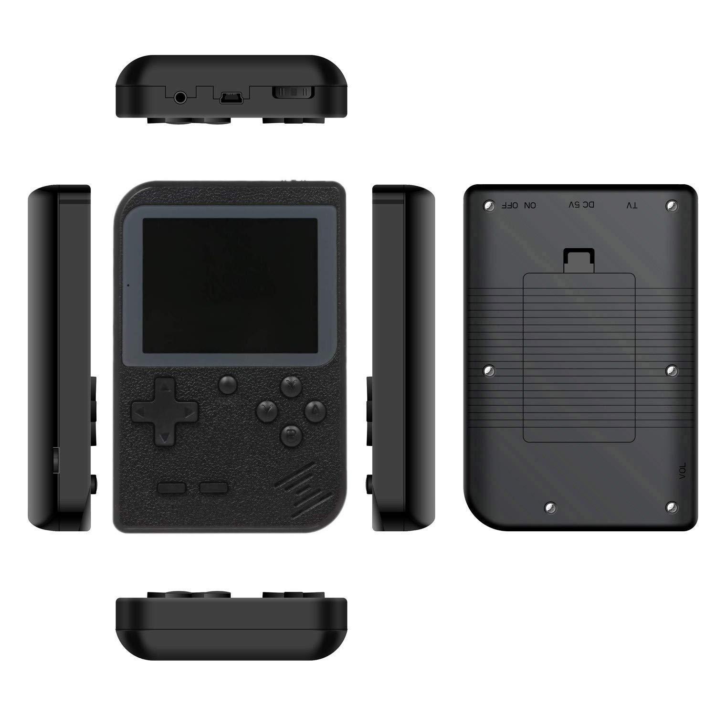Amazon.es: Flybiz Consola de Juegos Portátil, 3 Pulgadas Consola ...