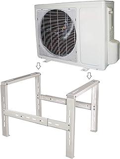 Soporte a suelo telescópica para aire Aondicionador Soporte Extensible