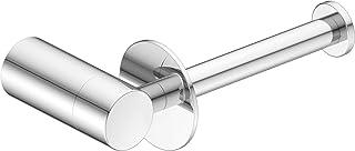 Moen YB0409CH Single Post Modern Toilet Paper Holder, Chrome
