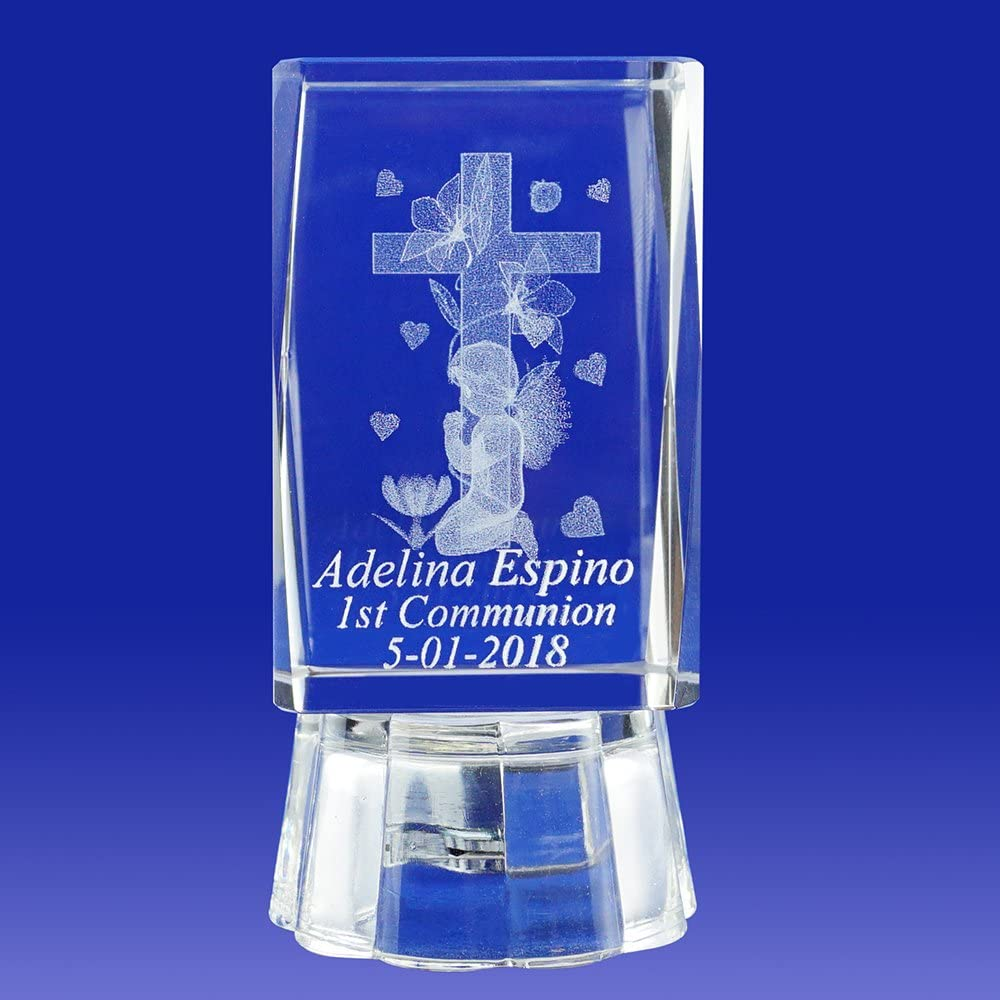 First San Francisco Mall Max 41% OFF Communion 12 PCS Personalized Comunión 1st My