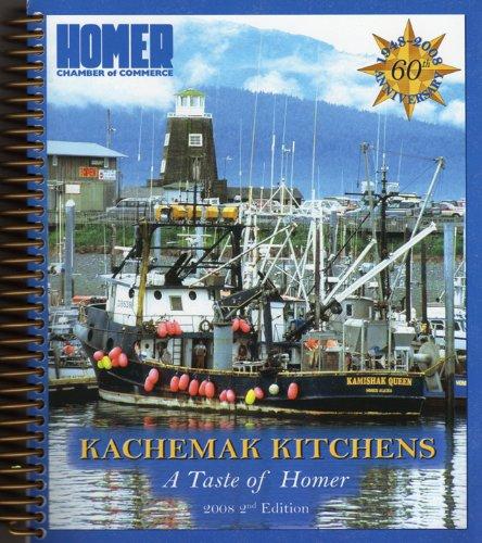 Kachemak Kitchens