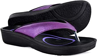 Best flip flop sandals with arch support Reviews