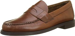 Sebago Classic Dan Waxy, Mocassins (Loafer) Homme