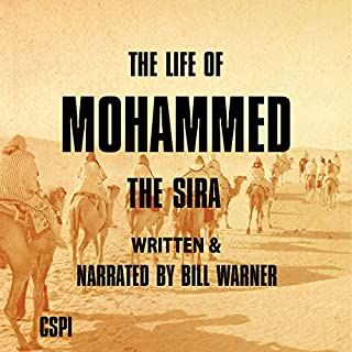 The Life of Mohammed: The Sira cover art