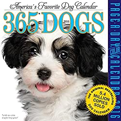 Dog Calendar - Facts & Info on Dogs