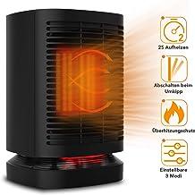 Heizlüfter – DOUHE Elektroheizung Heizung Energiesparend ...