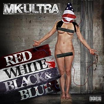 Red, White, Black & Blue