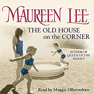The Old House on the Corner cover art