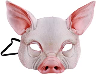 Best animated pig face Reviews