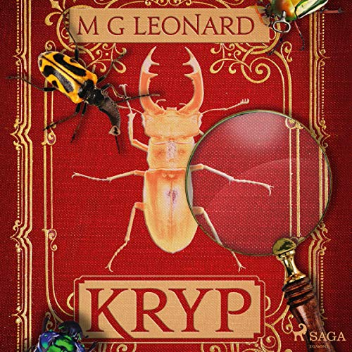 Kryp cover art