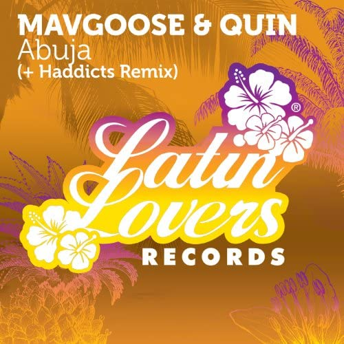 Quin & Mavgoose