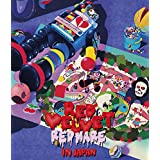 "Red Velvet 2nd Concert ""REDMARE"" in JAPAN(Blu-ray Disc)"