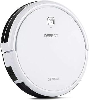 Ecovacs DEEBOT N79W Multi-Surface Robotic Vacuum Cleaner