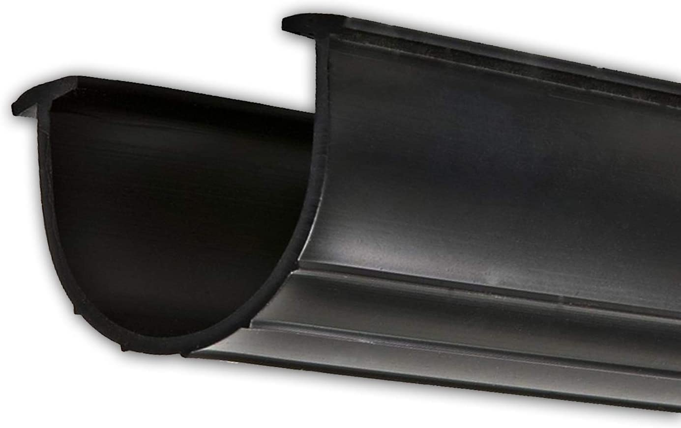 CLOPAY Max 63% OFF Garage Door Bottom Weather Seal for Style Large special price Any T Size