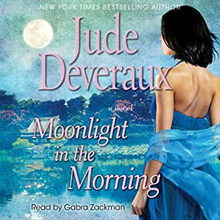 Moonlight in the Morning cover art