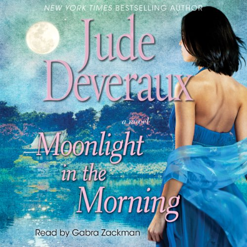 Moonlight in the Morning audiobook cover art