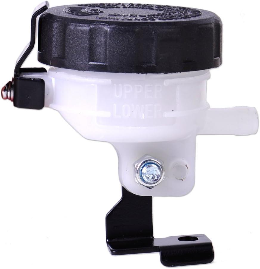 Motorcycle Brake Reservoir Front Fluid Master Max 74% OFF Br Max 89% OFF Bottle Cylinder