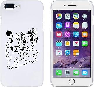 White 'Dragon' Case for iPhone 7 Plus (MC00256869)