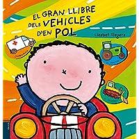 El gran llibre dels vehicles d