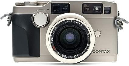 G2 Camera Body