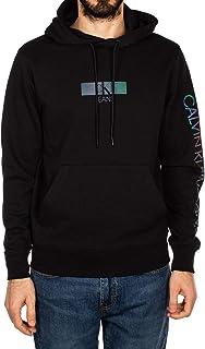 Calvin Klein Jeans Men's Sweatshirt Ck Black XL